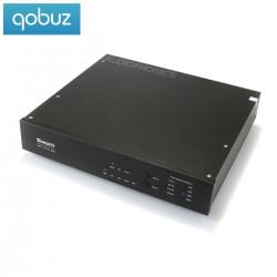 SINGXER SDA-1 DAC AK4490 I2S XMOS 32Bit / 384KHz DSD512 DOP