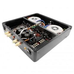 Audio-GD A1 Amplificateur de puissance Symétrique ACSS XLR 2x125W