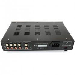 IPARD AUDIO 1023A Preamplifier Volume & Input selector control