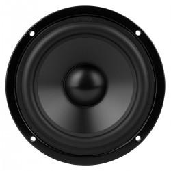 "DAYTON AUDIO DSA135-8 5"" Designer Series Speaker Driver Woofer Aluminum 50W 8 Ohm 87dB 51Hz - 9000Hz Ø 13.3cm"