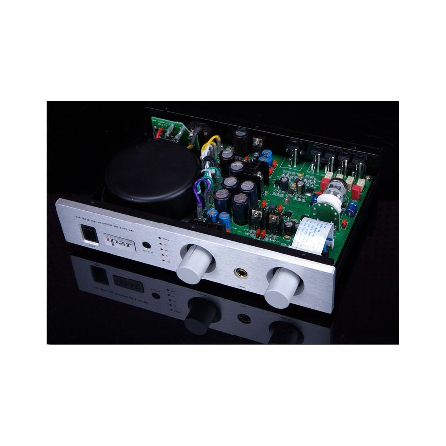 Ipar 1023a Preamplifier Volume Control Headphone Amplifier Source Circuit Ipard Audio Input Selector