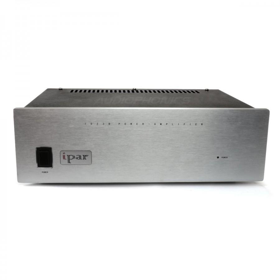 Class B Audio Amplifier 15w By Ne5532 Transistor