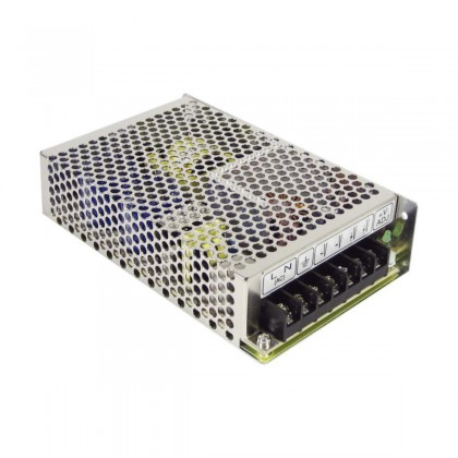 MEAN WELL RS-100-15 Switching Power Supply SMPS 100W 15V 7A