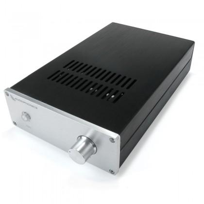 AUDIOPHONICS Amplifier Class AB LM3886 2x120W / 8 Ohm