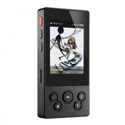 XDUOO X3 II DAP DAC Digital Audio Plaer HiFi 32bit / 384kHz AK4490 Black