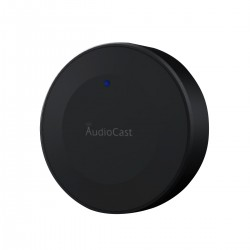 IEAST AUDIOCAST BA10 Récepteur Bluetooth 4.2 aptX avec Microphone