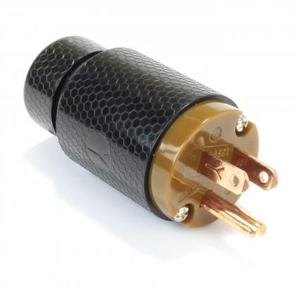 YARBO PS101 Prise Secteur Cuivre (Format US) Ø19mm