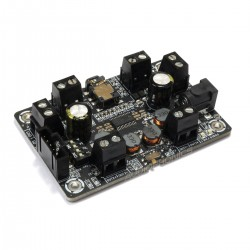 WONDOM AA-AB32231 Audio Amplifier Board TPA3110 2 x 8 Watts 4 Ohms Class D