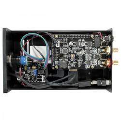 RaspDAC LTE I-SABRE ES9038Q2M