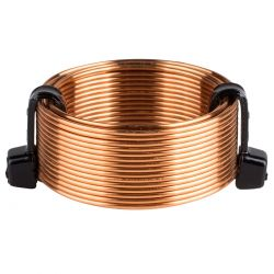 Dayton Audio AC20-10 0.10mH 20 AWG Air Core Inductor Coil