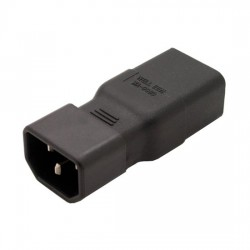 AC Adapter 3-pin IEC C14 to C19