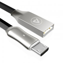 Micro USB cable to the USB-A female 1.2m