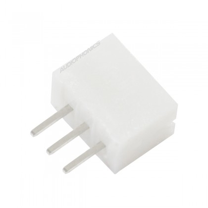 PH 2.0 Connector Male 3 Way (Unit)