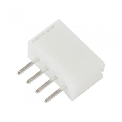 Connecteur PH 2.0mm Mâle 4 Voies (Unité)