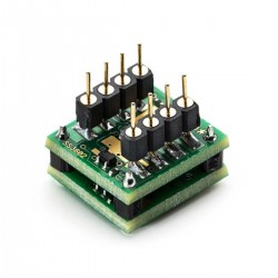 SPARKOS LABS SS3602 Dual Discrete OPA DIP8 (Unit)