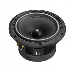 ATOHM LD150CR04 Speaker Driver Midbass 100W 4 Ohm 91dB Ø 15cm