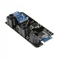 TINYSINE TSA1110 Module Contrôleur de Volume Bluetooth Compatible Android / iOS