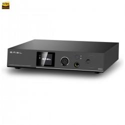 SMSL M10 Headphone Amplifier & DAC Balanced TPA6120A2 AK4497 32bit 768kHz DSD512