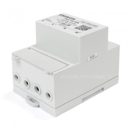 EMIKON SERIES CBF 2565 - 4050 Filter Linky sector