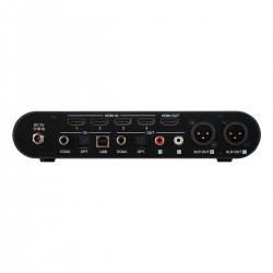 CYP DCT-37 DAC-ADC / Pramplifier / Headphone Amplifier 4x HDMI SPDIF USB RCA 32bit / 384khz