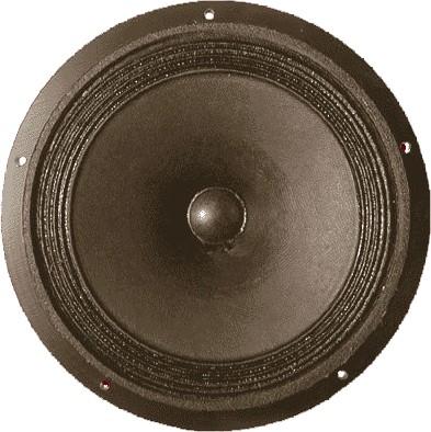 SUPRAVOX 165 LB Speaker Driver Full Range 35W 4 Ohm 95dB 60Hz - 19kHz Ø 16 cm