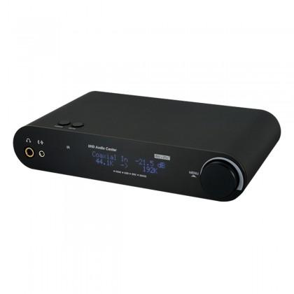 CYP DCT-37 DAC-ADC / Pramplifier / Headphone Amplifier 4x HDMI SPDIF USB RCA 32bit / 384khz