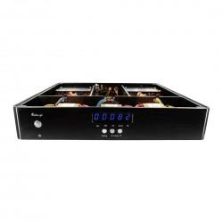 AUDIO-GD R8 DAC Symétrique 4x R2R DAC DSD Natif I2S ACSS Amanero FGPA