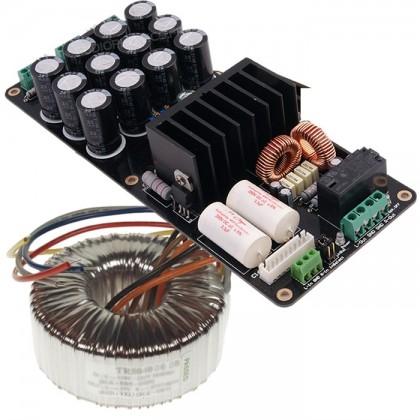 AUDIOPHONICS TRIPATH TA2022 Mini-Kit DIY + Transformateur