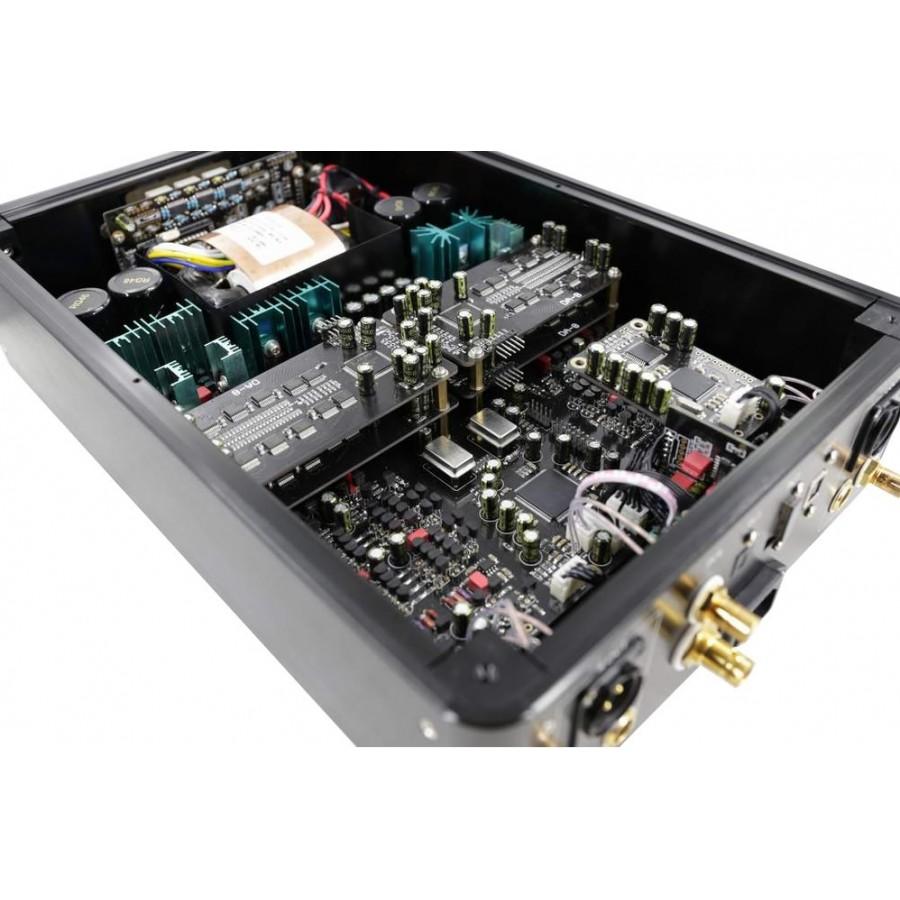 AUDIO-GD R-1 DAC DSP FPGA USB Amanero Isolated HDMI I2S