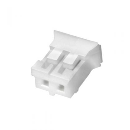 2-way female connector PH (Unit)
