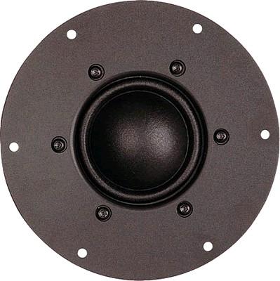 HiVi SWANS DMA-A Haut-Parleur Médium à Dôme 80W 5 Ohm 92dB Ø 5cm