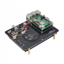 X830 SATA Adapter for HDD on Raspberry Pi