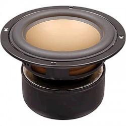 HiVi SWANS M5N Speaker Driver Midbass Aluminum Magnesium 35W 8 Ohm 87dB Ø12.7cm