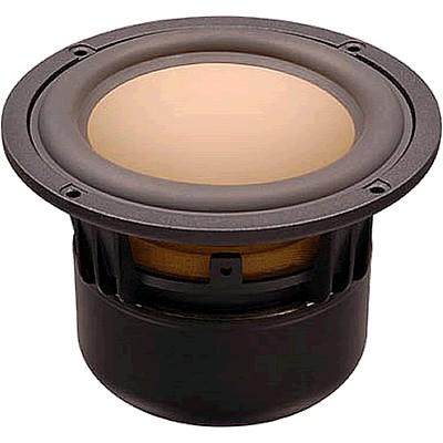HiVi SWANS M5a Speaker Driver Midbass Aluminum Magnesium 35W 8 Ohm 87dB Ø 12.7cm
