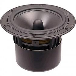 HiVi W5 Speaker Driver Midbass Shielded 35W 8 Ohm 87dB Ø12.7cm