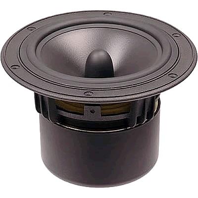 HiVi W5 Speaker Driver Midbass Shielded 35W 8 Ohm 87dB Ø 12.7cm