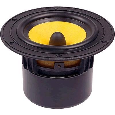 HiVi SWANS F5 Speaker Driver Midbass Kevlar 35W 8 Ohm 86dB Ø 12.7cm
