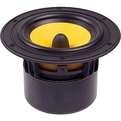 "HiVi SWANS F5 Speaker / Kevlar Medium 5 """