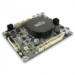 WONDOM AA-JA32171 JAB 2-50 Module Amplificateur Stéréo Class D 2x50W 4 Ohm Bluetooth 4.0