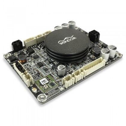 SURE JAB 2 Bluetooth APTX 4.0 Stereo Amplifier Class D 2.1 2x50W 4Ohm