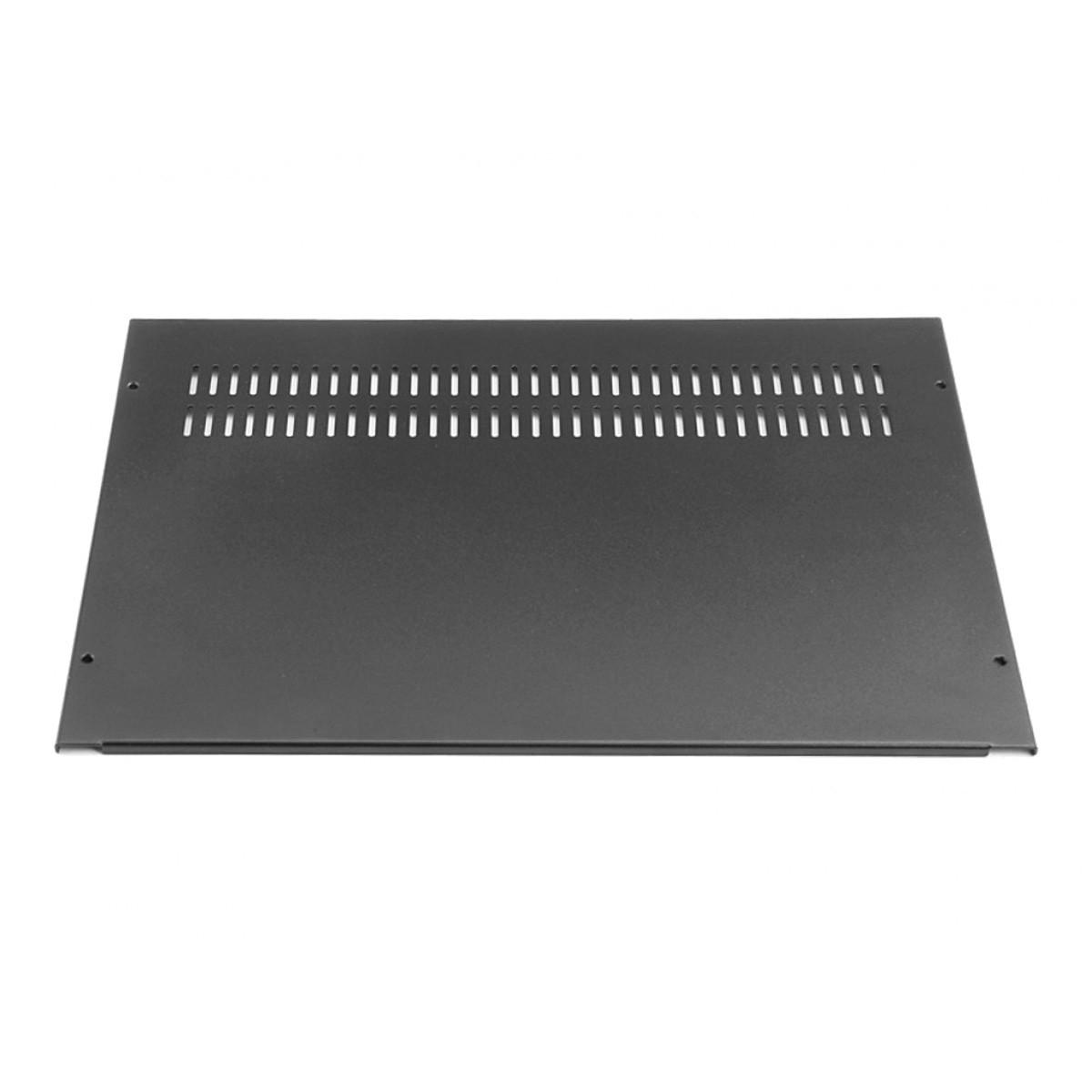 HIFI 2000 Metal Cover for Galaxy GX343 / GX383 Housing