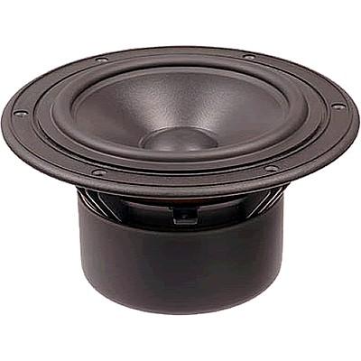 HiVi W6 Speaker Driver Midbass Shielded 45W 8 Ohm 86dB Ø16.5cm