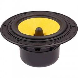 "HiVi SWANS F6 Serious Speaker / Medium Kevlar 6.5 """
