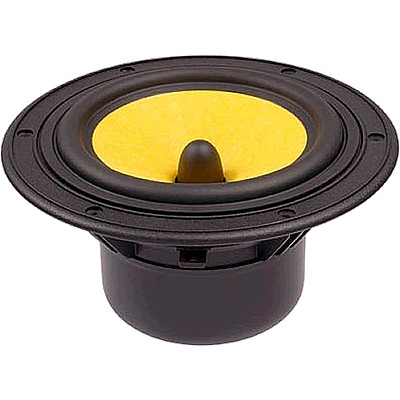 HiVi SWANS F6 Serious Speaker / Medium Kevlar 6.5 ""