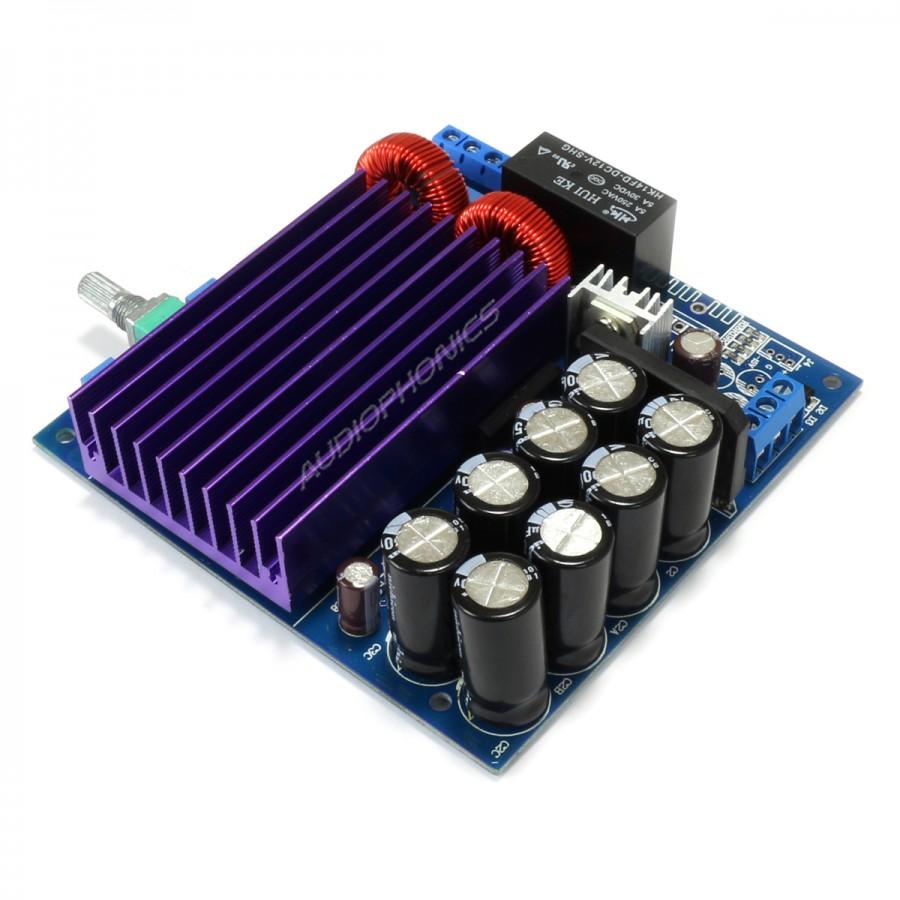 Fx Audio M Diy Tda8950 Class D Amplifier Board 2x170w 300w Btl 4 Ohm Circuit Quality For Sale Module 2x150w
