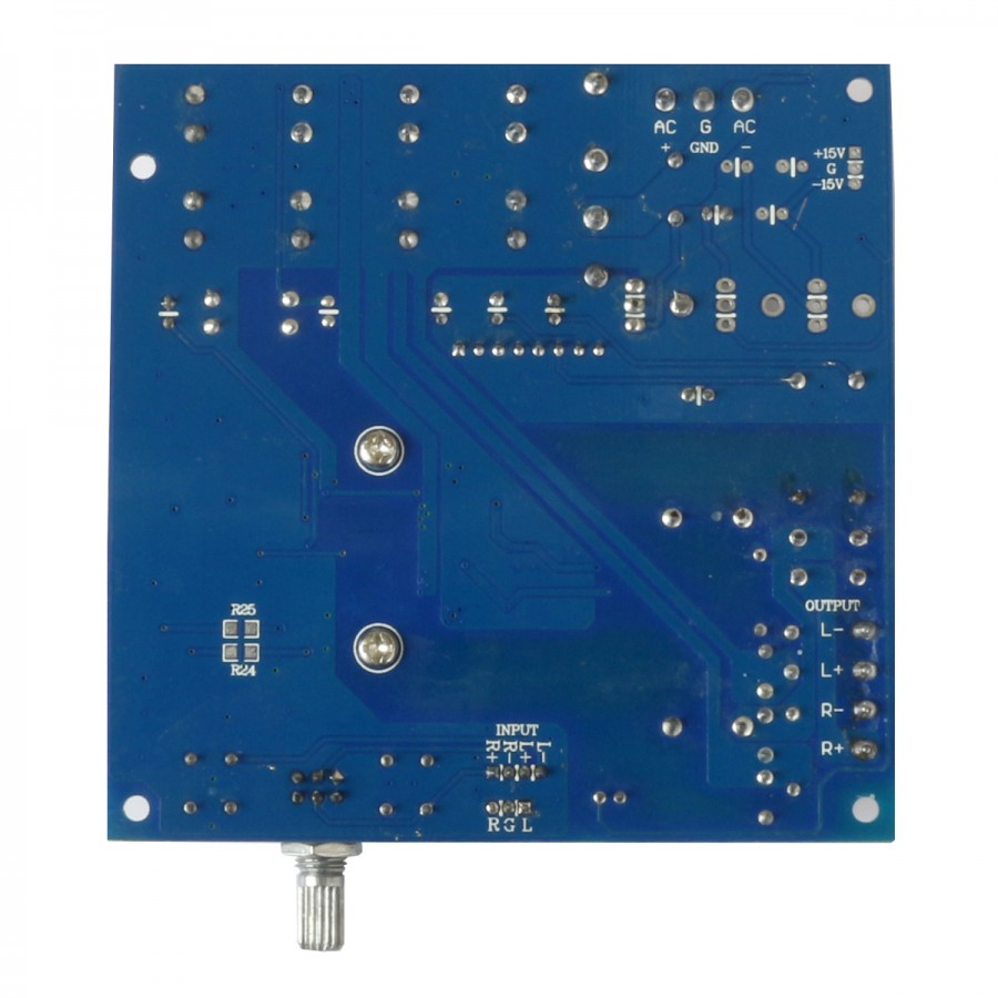 Fx Audio M Diy Tda8950 Class D Amplifier Board 2x170w 300w Btl 4 Ohm Circuit Project Module 2x150w