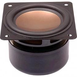 HiVi SWANS B3S Speaker Driver Full Range Aluminum 15W 8 Ohm 82dB 300Hz - 15kHz Ø7.6cm