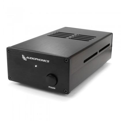 AUDIOPHONICS Linear Regulated Power Supply EMI RFI Filter 6V 3.5A 25VA