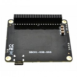 ALLO ISOLATOR V1.2 Galvanic Isolator I2S GPIO for Katana / Boss