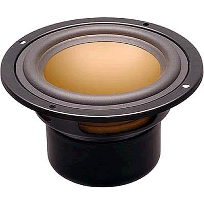 """HiVi SWANS M4N Wide-Band Aluminum-Magnesium Speaker 4 """""""